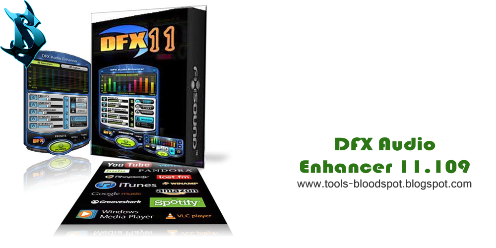 dfx audio enhancer 11.109 + patch and keygen