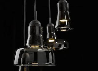 Lámpara de diseño Brokis