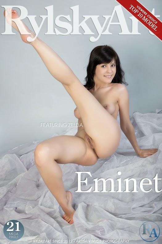 Zelda_Eminet RylskyArt1-28 Zelda - Eminet 08160