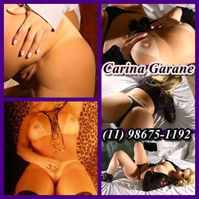 Carina Garane (11) 98675-1192