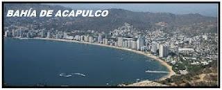 La bella Bahía de Acapulco en el Mexico Lindo y querido.JPG__Www.cosasycasosdehotelesyrestaurantes.blogspot.com