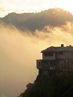 Mussoorie (Best Honeymoon Destinations In India) 5