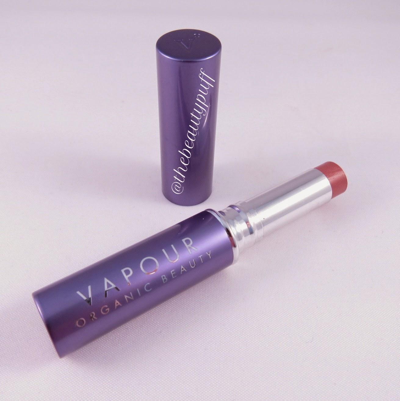 vapour beauty siren lipstick desire - the beauty puff
