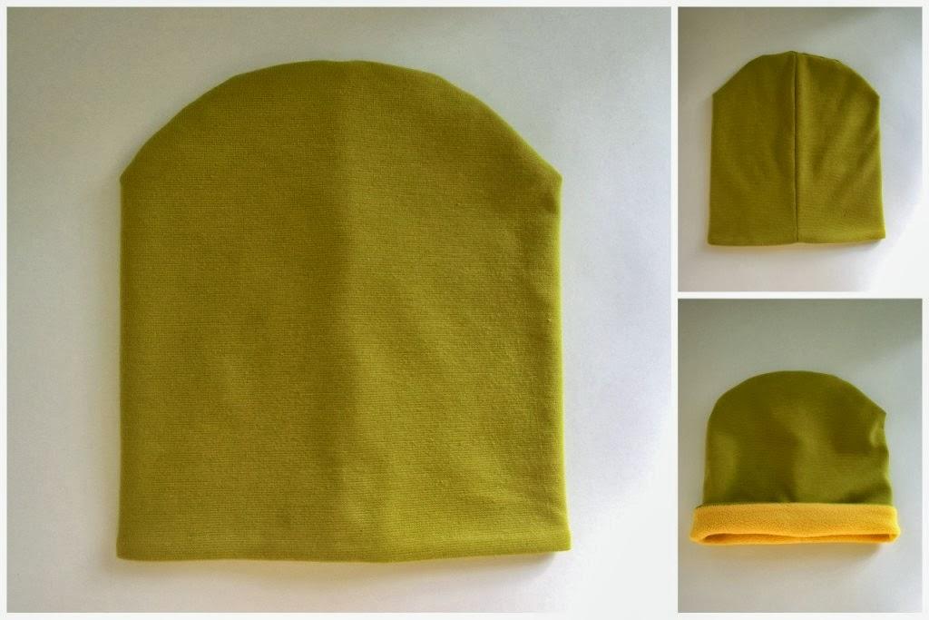Сшить шапку из трикотажа своими руками мастер класс