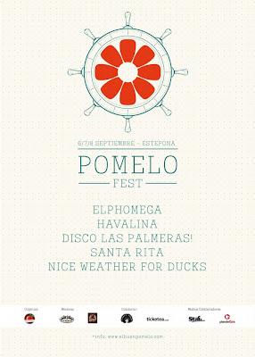 Pomelo Fest 2013