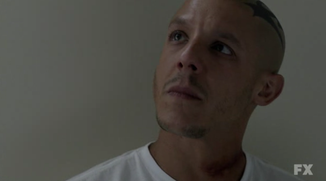 Ortiz Are you there, God? It's me Juice. Juice on Sons of Anarchy