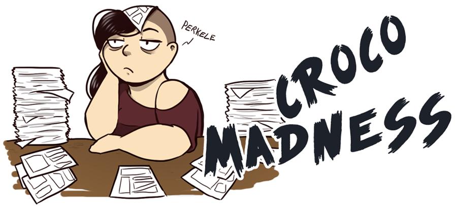Croco Madness