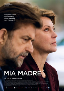 Mia Madre Legendado