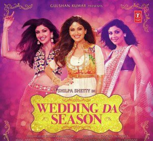 Wedding Da Season (2015) Pop