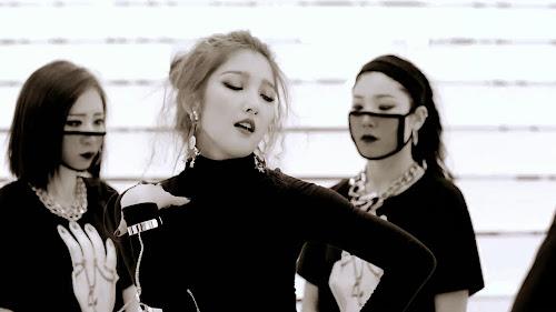 포미닛 미쳐 지현