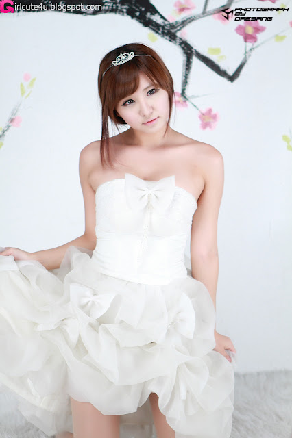 4 My Bride - Ryu Ji Hye-very cute asian girl-girlcute4u.blogspot.com