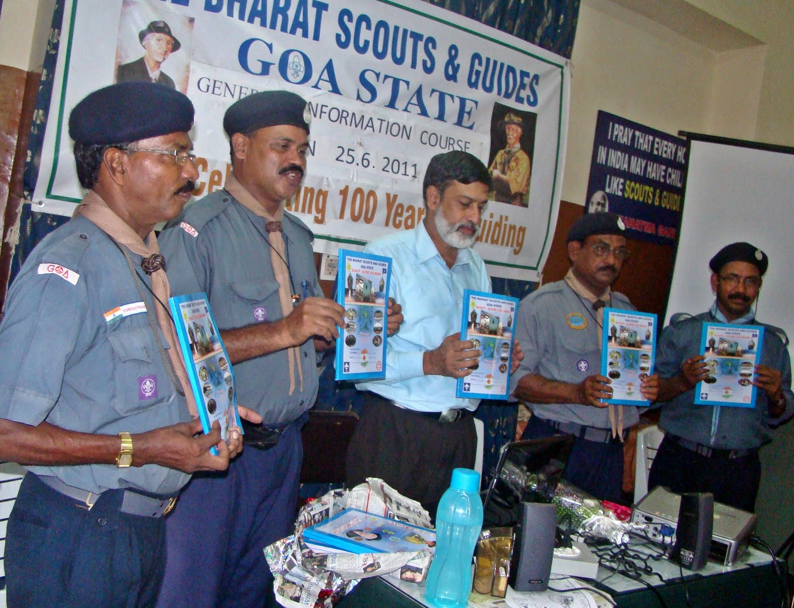 bharat scouts and guides goa state scout and guide log book released rh bsggoastate blogspot com bharat scouts and guides logbook pdf in malayalam bharat scouts and guides logbook free download
