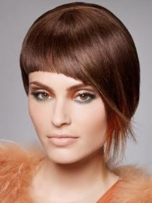 2011 Hairstyles For Women - Hair Trends11