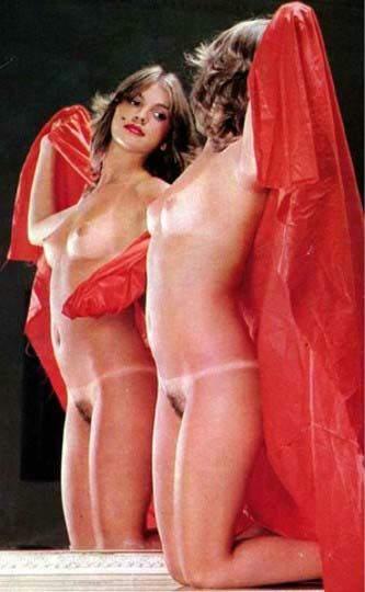 Tássia Camargo na Playboy 1982