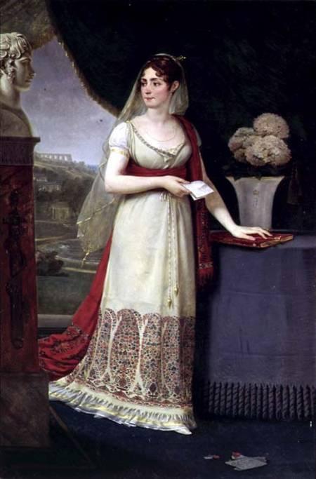 My Little Empire : The Many Shawls of Josephine Josephine S