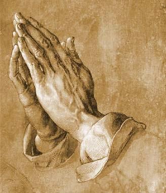 Pelacur itupun berdoa