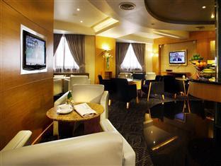 Tarif M Hotel Singapore