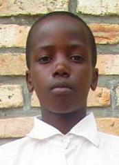 Jule - Rwanda (RW-368), Age 15