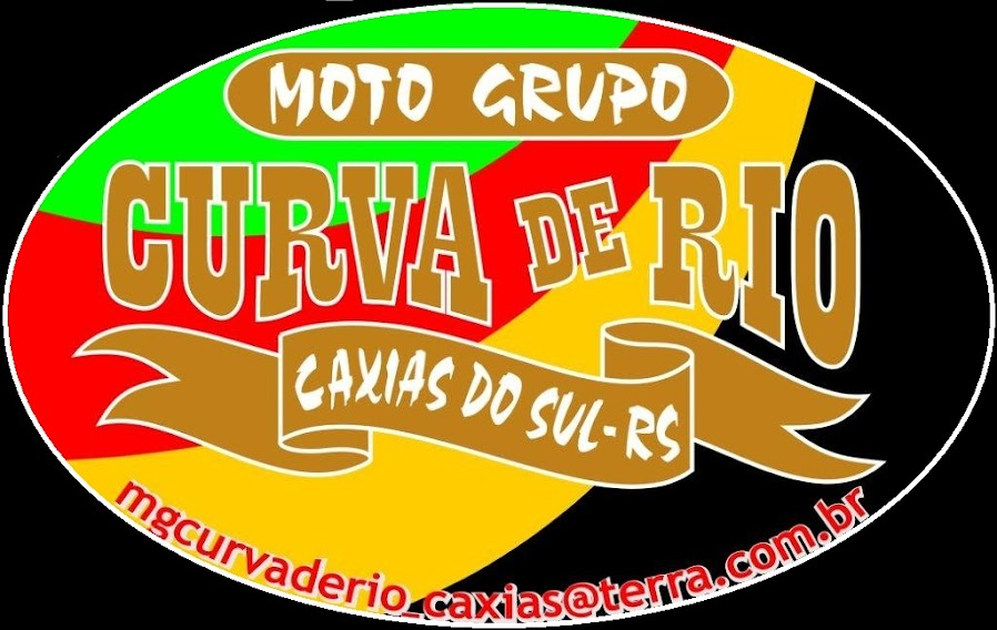 MOTO GRUPO CURVA DE RIO