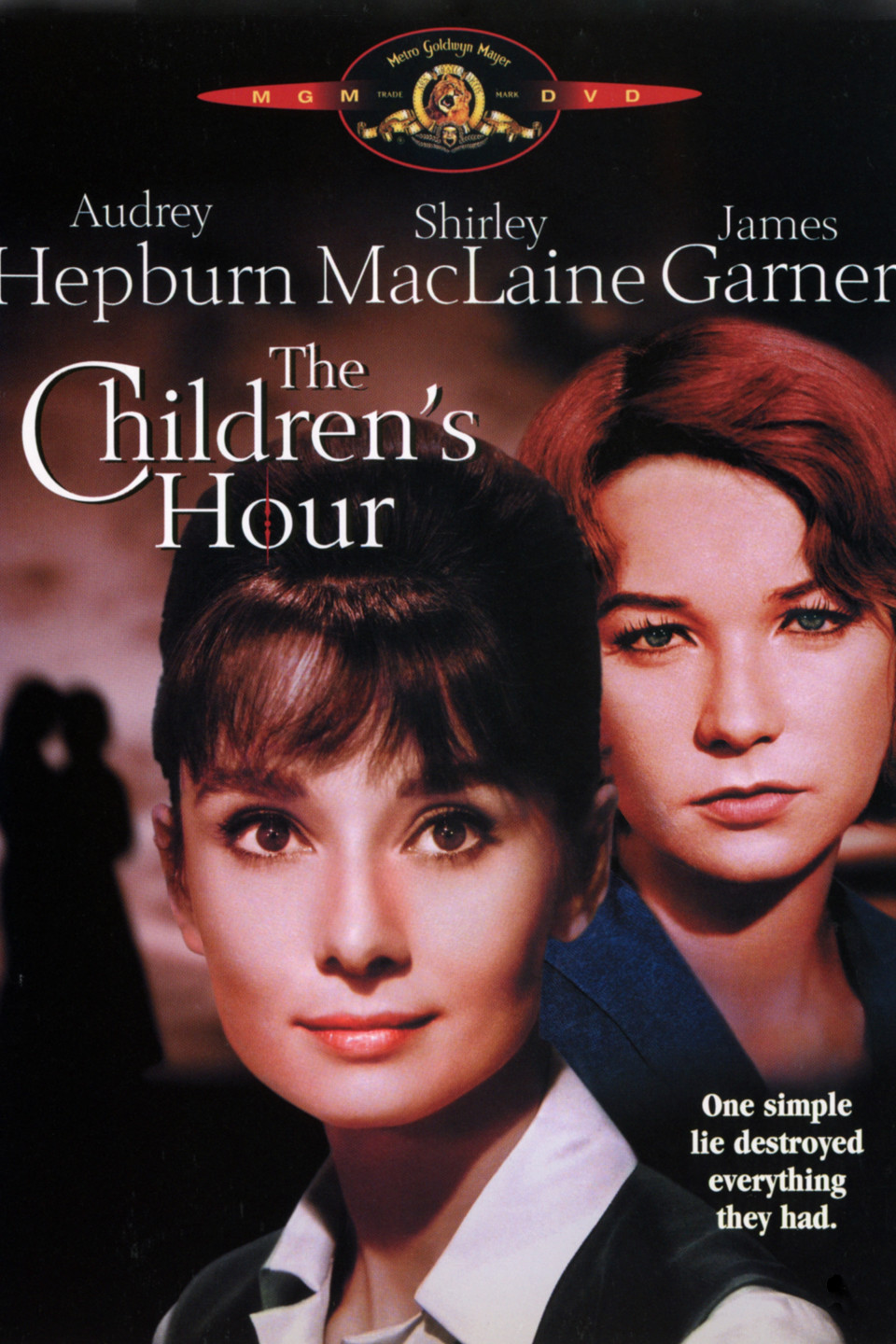 The Children's Hour (1961) BrRip 1080p Dual