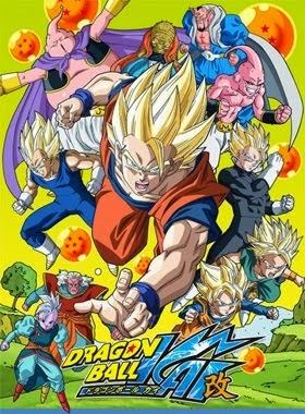 Dragon Ball Kai: Majin Buu-hen Capitulo 50 Subtitulado español Online latino Gratis