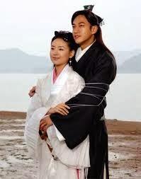 Xem Phim Lương Sơn Bá Chúc Anh Đài VTV2 - Luong Son Ba Chuc Anh Dai 2007 (VTV2)