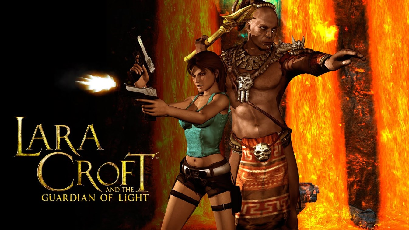 lara croft guardian of light apk offline paid download android