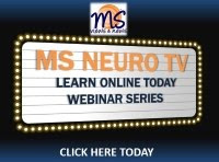 MS NEURO TV a Webinar series from Top Experts