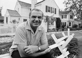 Ernest Borgnine (1917-2012