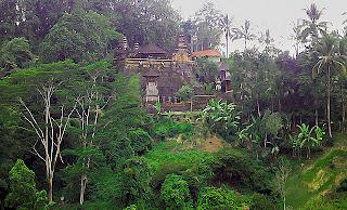 Tempat Wisata Terbaik : Objek Wisata Di Bali - Ubud yang lagi Hits