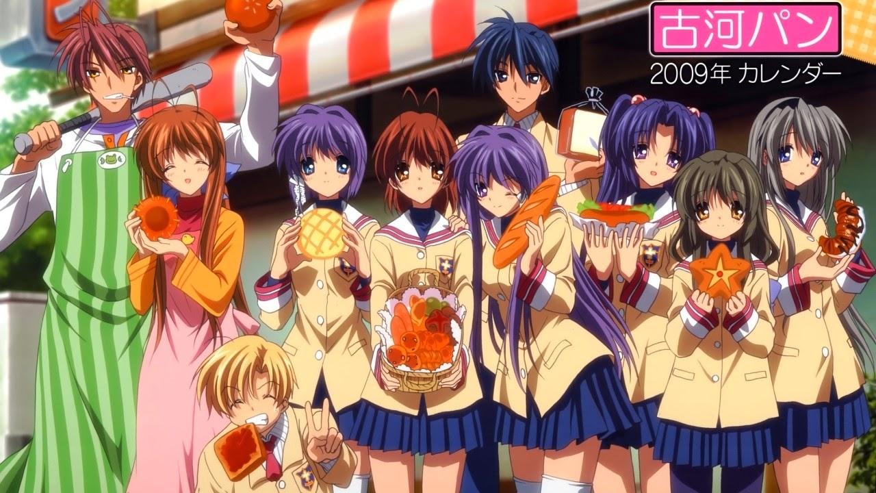[ Info-Anime ] Karakter Keluarga Ideal Dalam Anime Pilihan 10.000 Fans Di Jepang