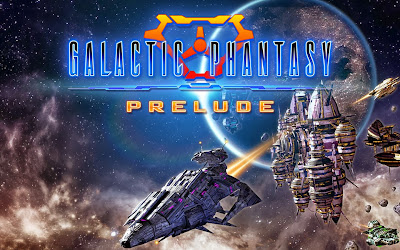 Galactic Phantasy Prelude MOD APK