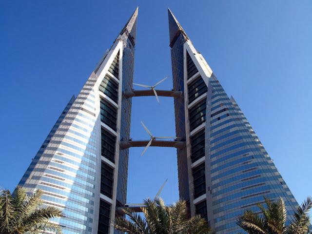 Architecture Bahrain6