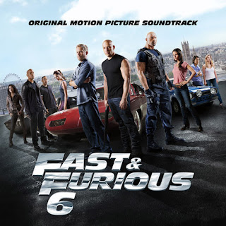 Fast and Furious Soundtrack Various Artists