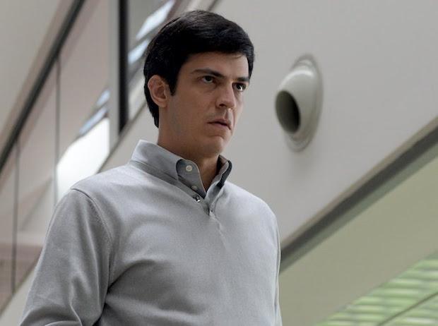 Mateus Solano é Félix em 'Amor à Vida'