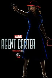 Marvels Agent Carter Season 2