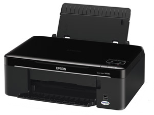 Epson Stylus NX All-in-One Printer