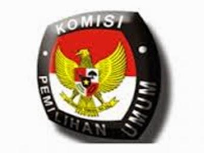 KOMISIONER KPU TANGSEL NGANTOR DI JAKARTA