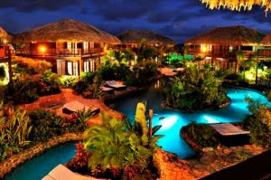 curacao resorts