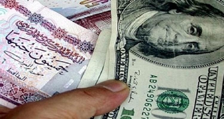 سعر الدولار في مصر اليوم السبت 30-1-2016