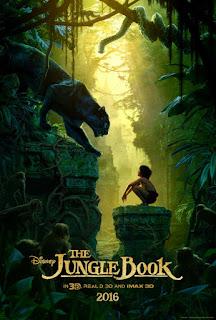 The Jungle Book (2016) Speak Khmer