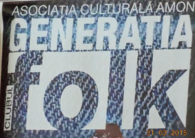 Generatia Folk
