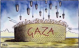 Νόαμ Τσόμσκι: Η Λωρίδα της Γάζας είναι η μεγαλύτερη υπαίθρια φυλακή του κόσμου