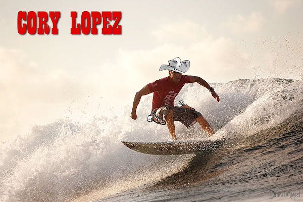 Cory Lopez cowboy