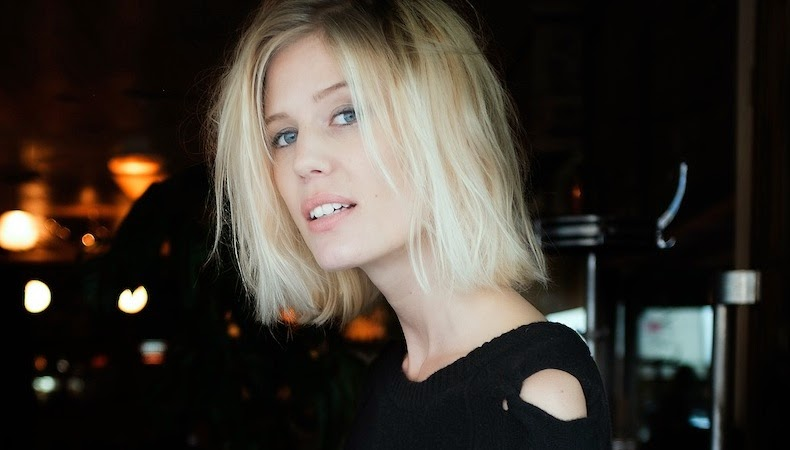 Amalie Bruun - myrkur