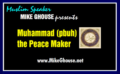 Prophet the Peacemaker