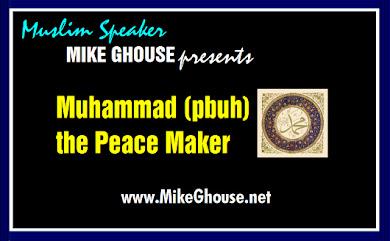 Prophet the Peacemaker