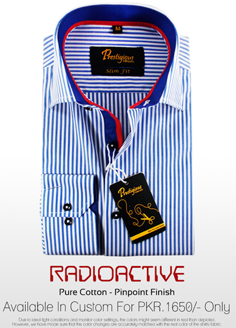 Designer Dress Shirt for Eid