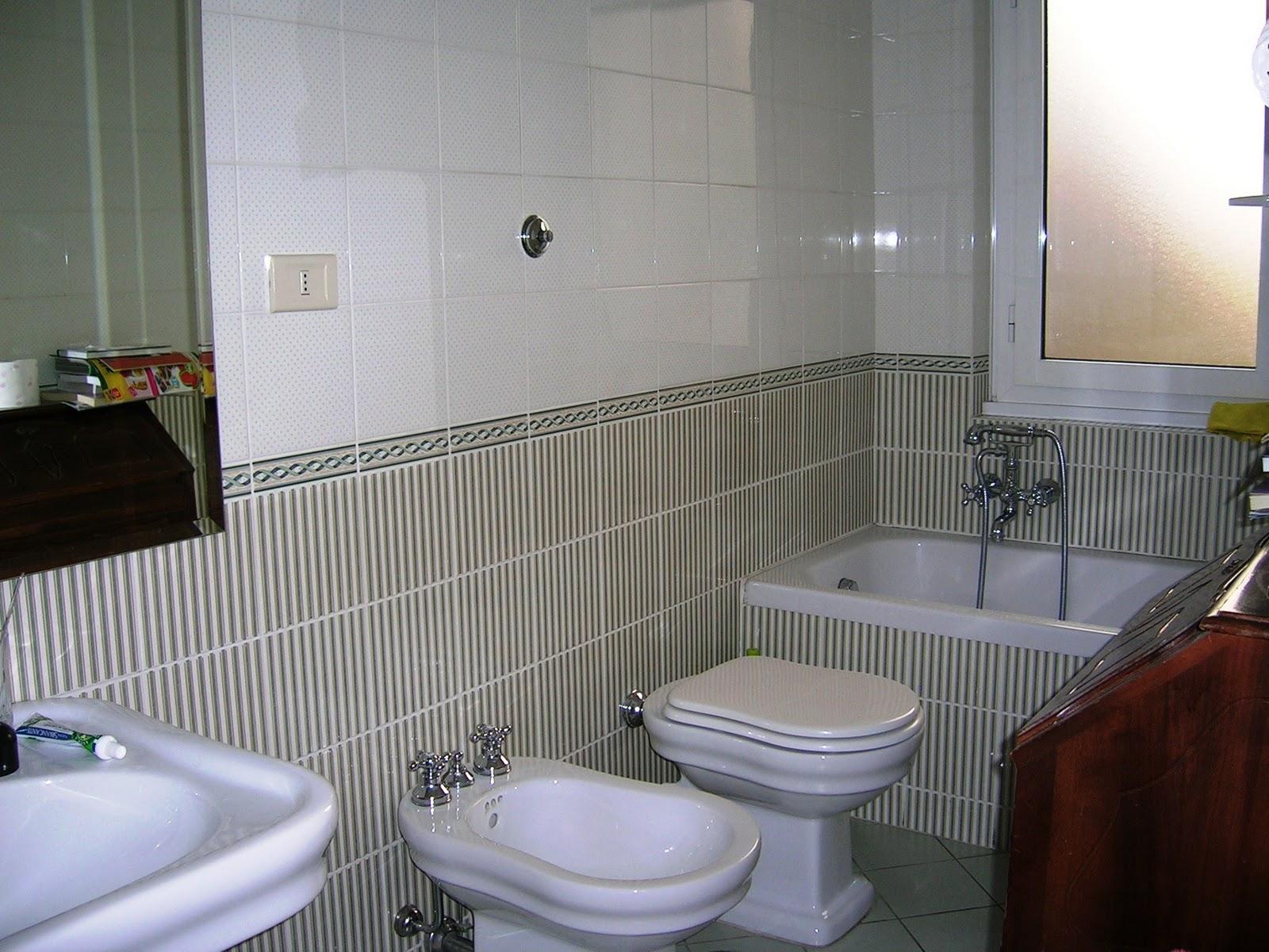 Bagno ispirazioni ideas vasche da - Vasca da bagno piccola ...
