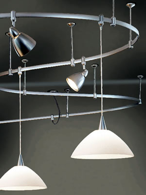 amazing modern track lighting in addition to the beauty. Black Bedroom Furniture Sets. Home Design Ideas